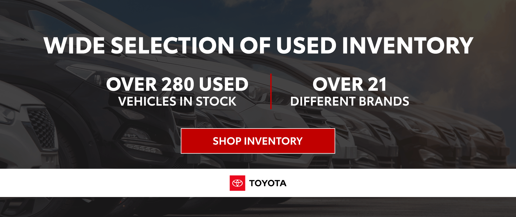 Shop Our Used Inventory