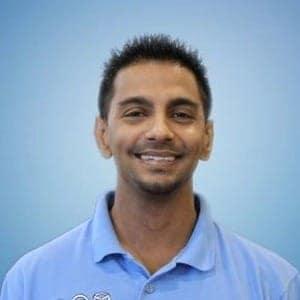 Ratish Singh