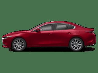 2020 Mazda3 Sedan