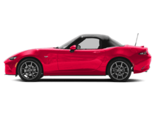 Mazda Model Image - Sideview - 2019 MX5 Miata