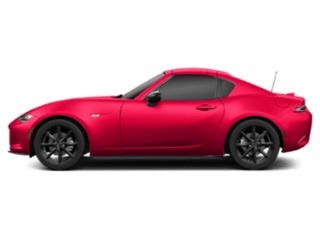 Mazda Model Image - Sideview - 2019 MX5 RF
