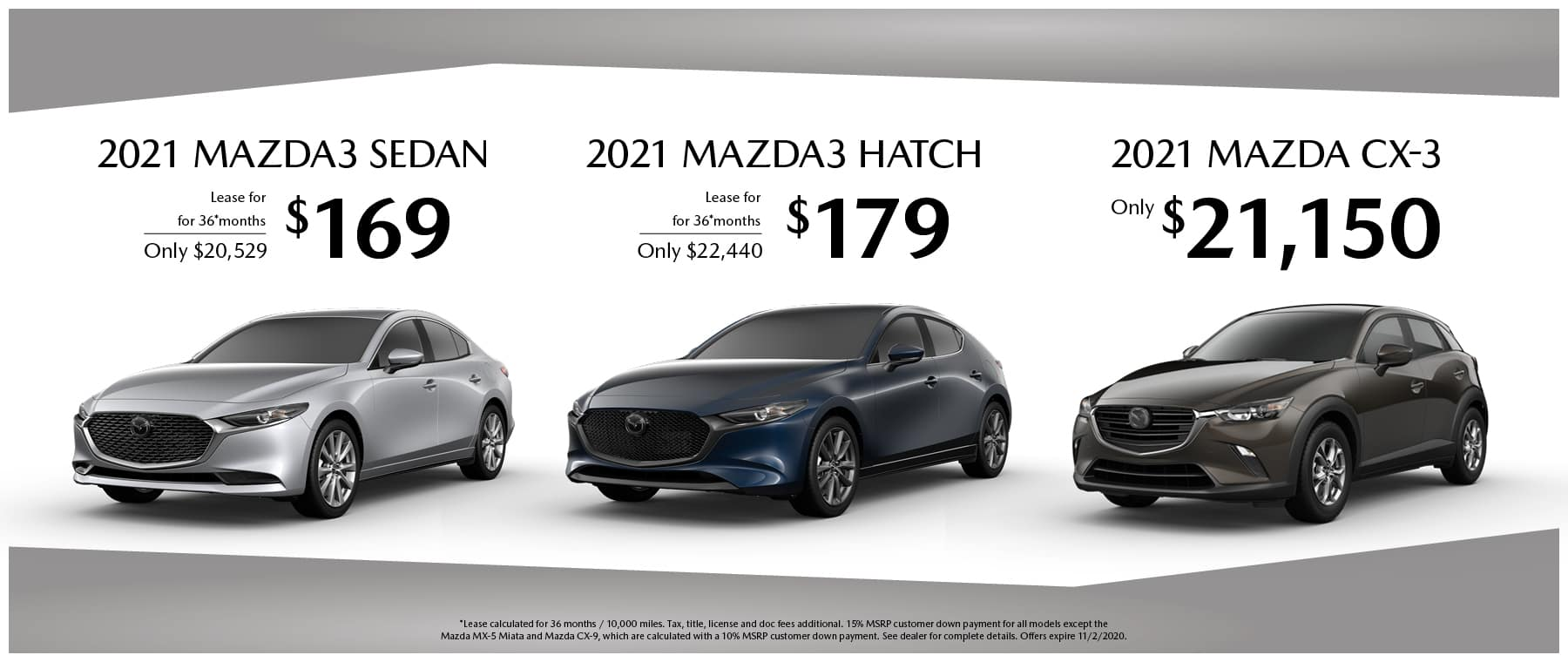 MOP-20-0308 October Promotions – MAZDA3-LARGE