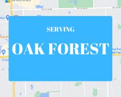 Mazda Dealer Oak Forest