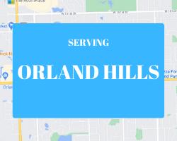 Serving Orland Hills, IL