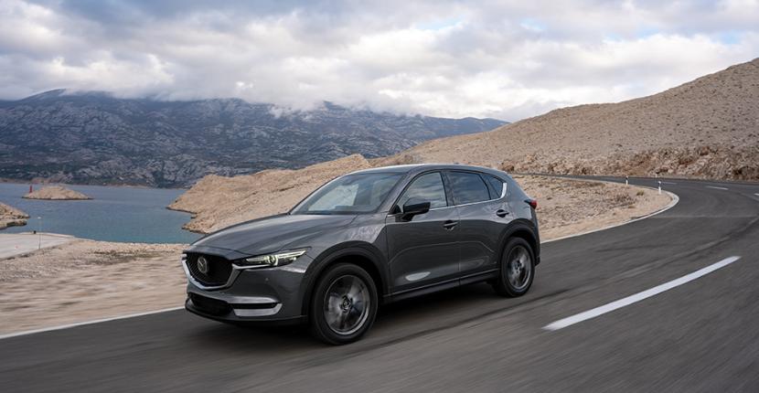 Mazda Environmental Technology