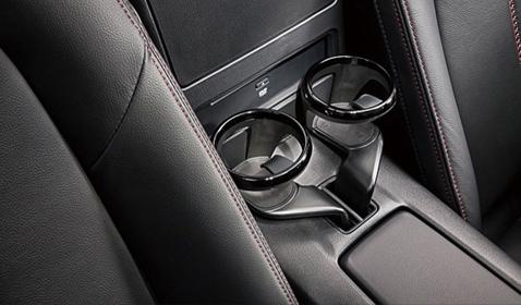 Mazda Bio-Based Plastic