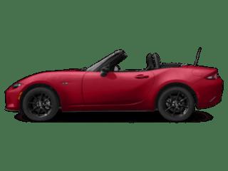 2019 Mazda MX 5 Miata
