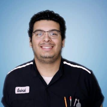 Gabriel Zepeda