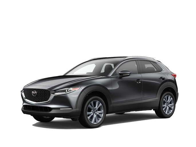 New 2021 Mazda CX-30 Preferred