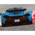 McLaren Automotive at USGP and COTA