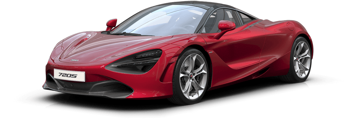2018 Performance Car Of The Year Mclaren 720s Available In Houston