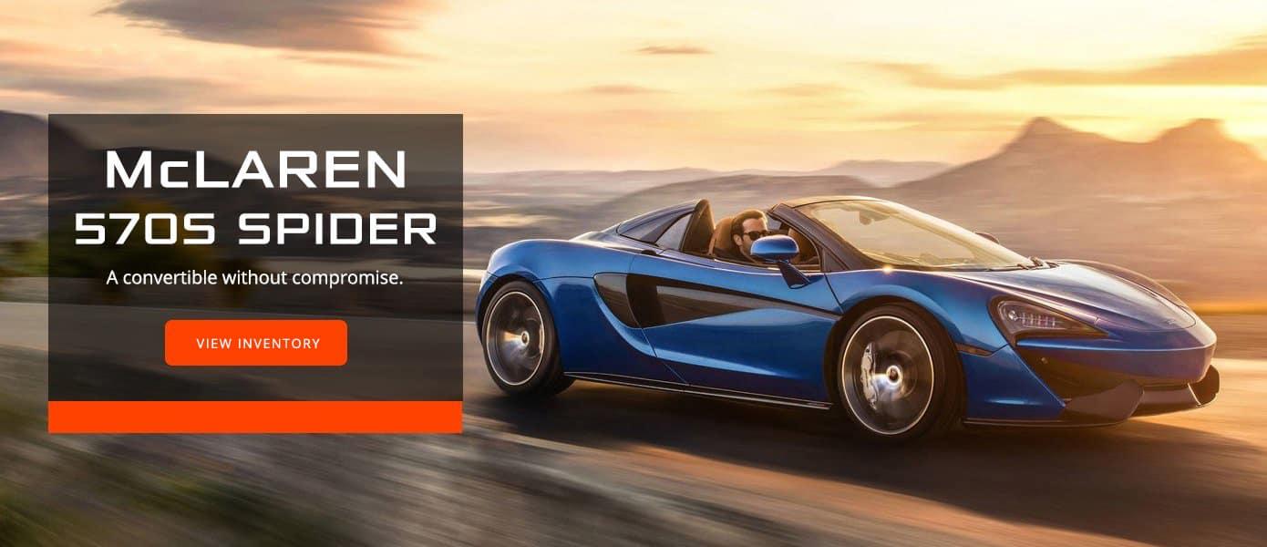 mclaren & pre-owned car dealer in houston, tx | mclaren houston