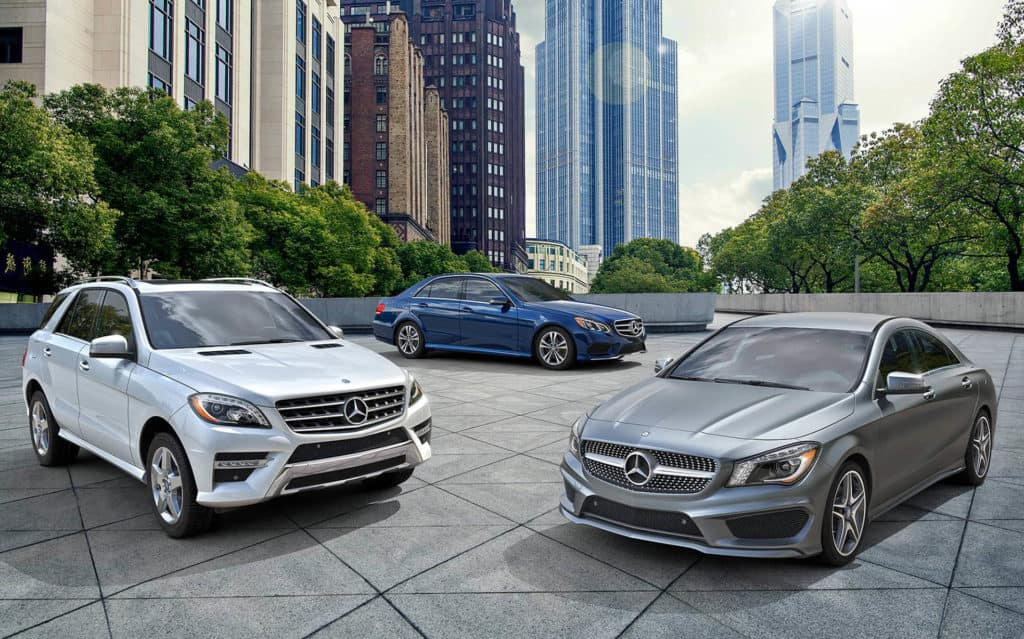 Thank you for your rsvp to our certified pre owned event for Mercedes benz certified pre owned sales event