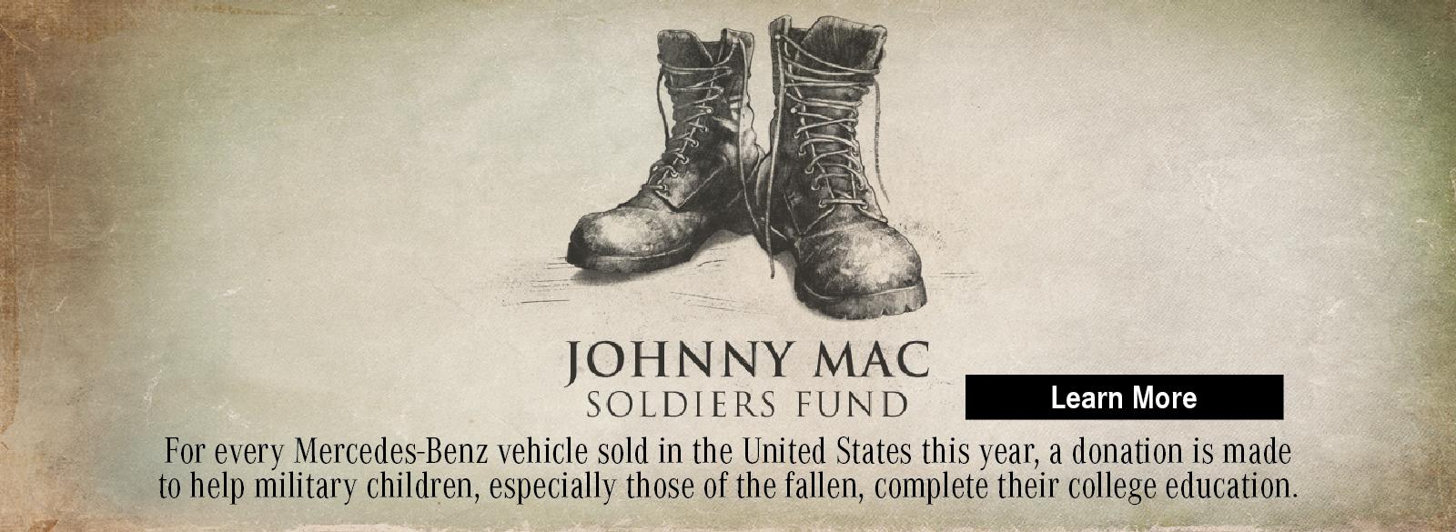 Johnny Mac MBM1