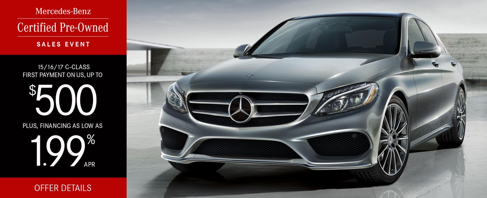Mercedes Certified Pre Owned >> Certified Pre Owned Event Mercedes Benz Manhattan