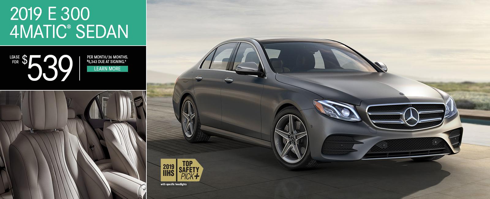 Mercedes-Benz Manhattan | New & Used Mercedes-Benz ...