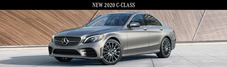 2020 C-Class