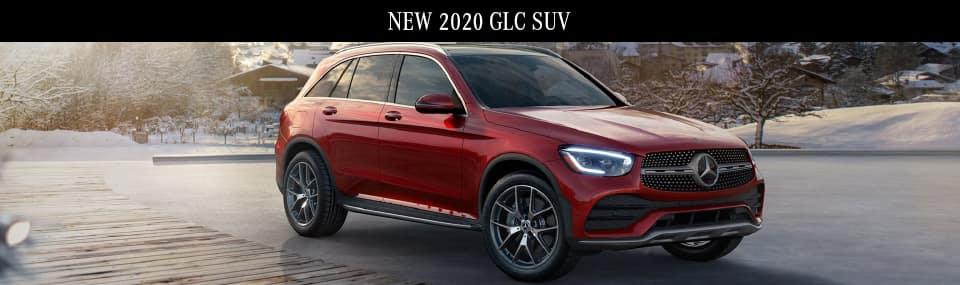 2020 GLC