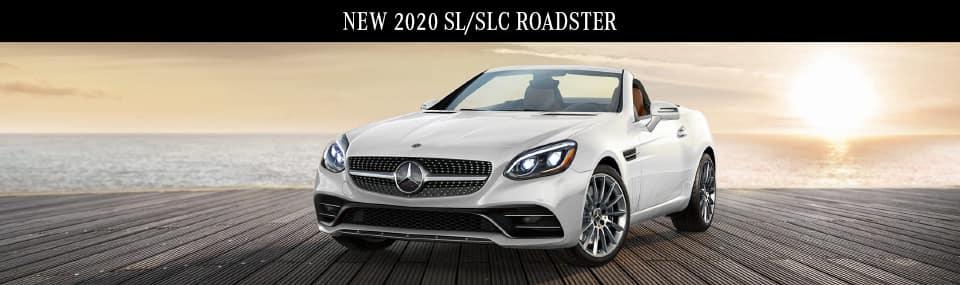2020 SL/SLC Roadster