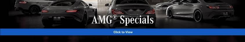 AMG-Specials