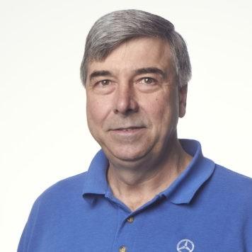 Ralph Greger