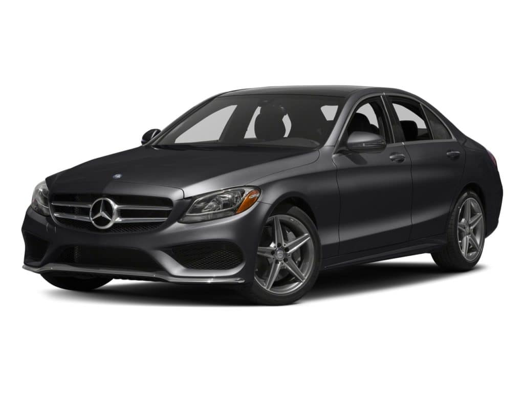 2017 Preowned C300 4MATIC® SPORT