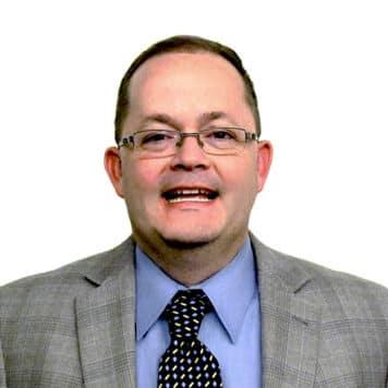 Andrew Hyman