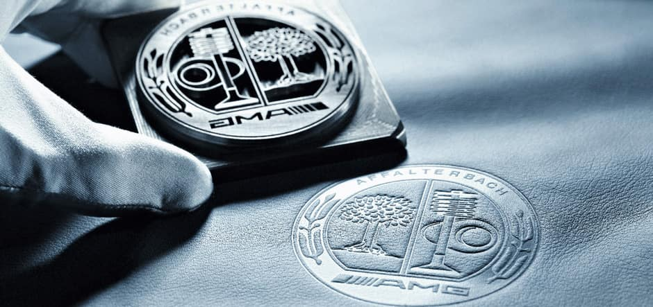 Mercedes-Benz AMG® Seal