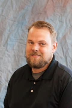 Justin Kraus