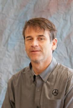 Brian Hackney