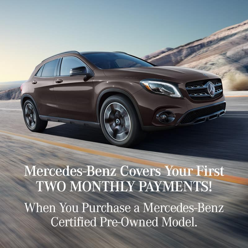 The 2020 Certified Preowned Sales Event