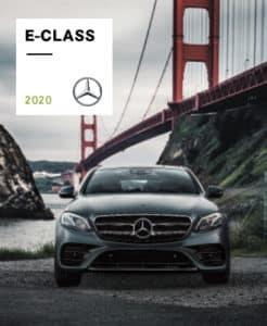 my20 e class