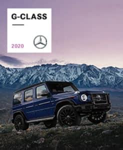 my20 g class