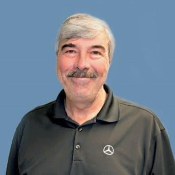 Ralph Gerger
