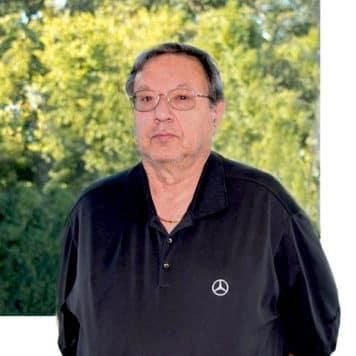 Mike Winterhalter