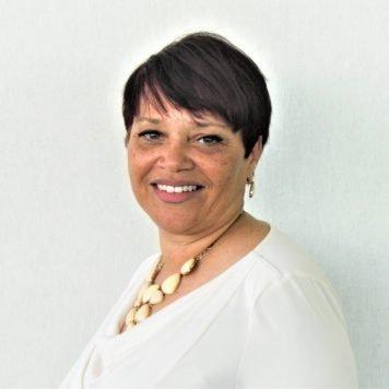 Peggy Dillard