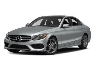 Pre-Owned 2017 C300 4MATIC Sport