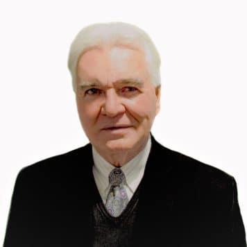 Bruce Blackburn