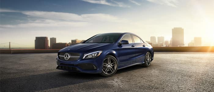 2019 CLA250 Coupe 4MATIC®