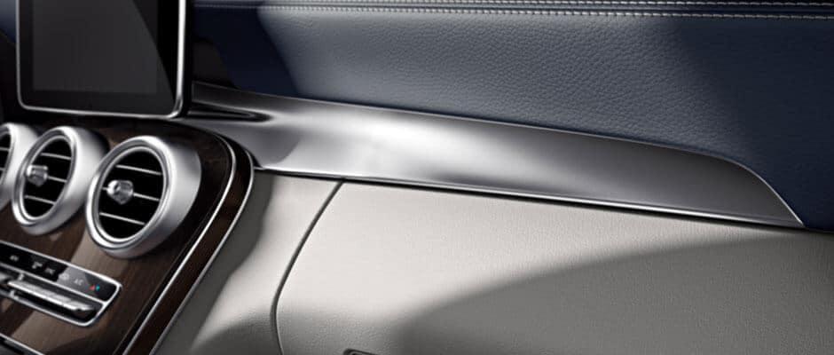 2018 Mercedes-Benz C-Class Features