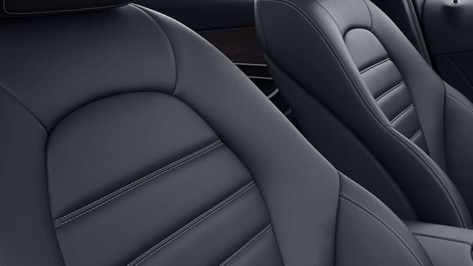 2019 MB C-Class Leather