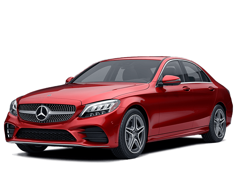 2019 Mercedes-Benz C-Class Price, Features