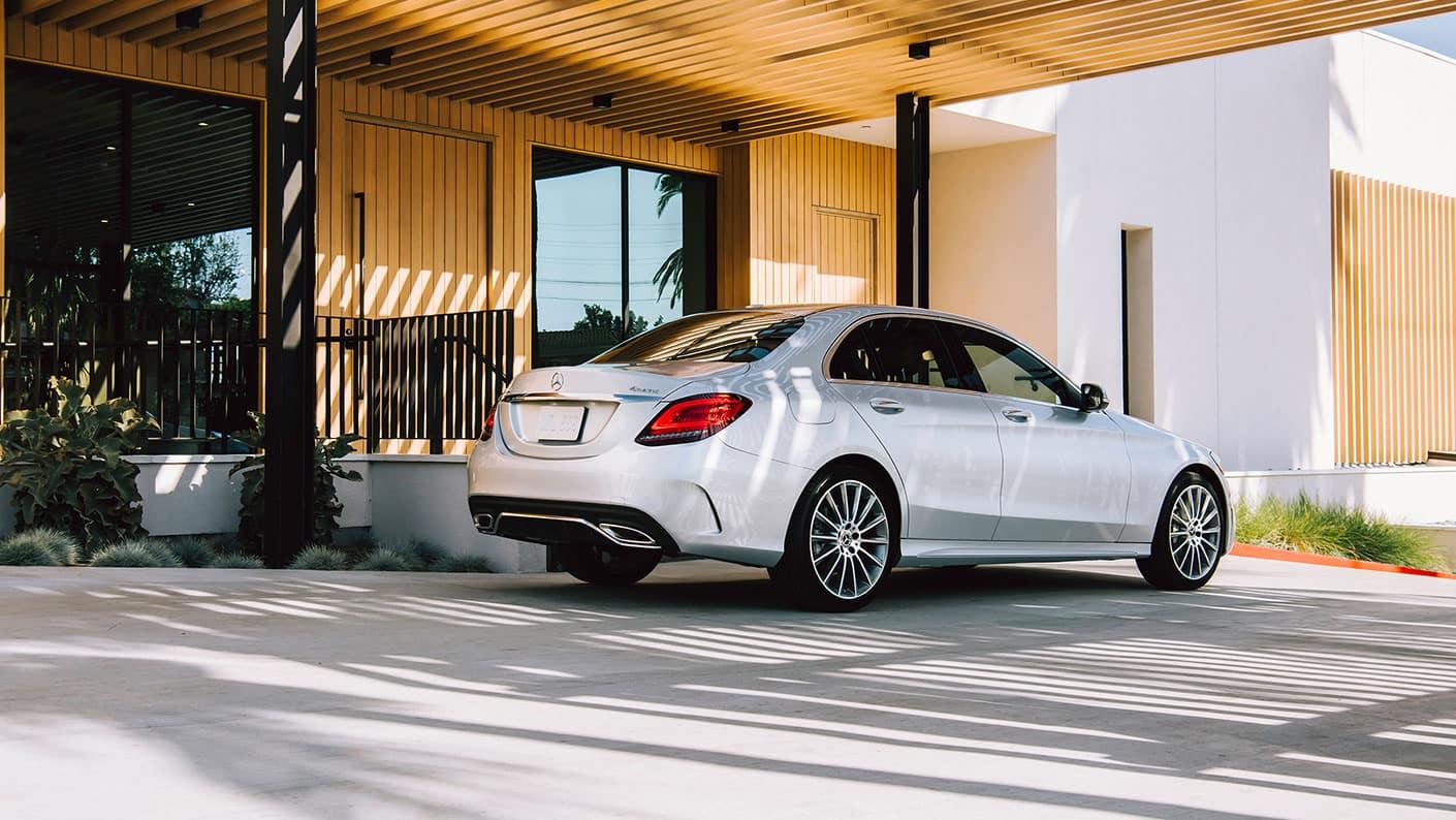 2019 Mercedes-Benz C-Class Price, Features | Mercedes-Benz ...