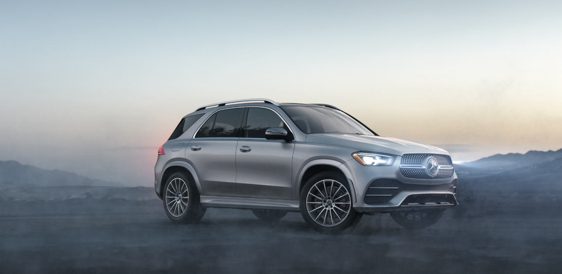 Find A New 2020 Mercedes-Benz GLE With The Features You Need