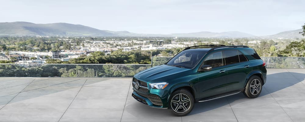2020 Mercedes Benz Gle Price Mercedes Benz Of West Chester