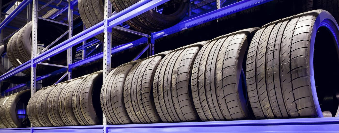 How Often To Rotate Tires >> How Often Should You Rotate Your Tires Mercedes Benz Of