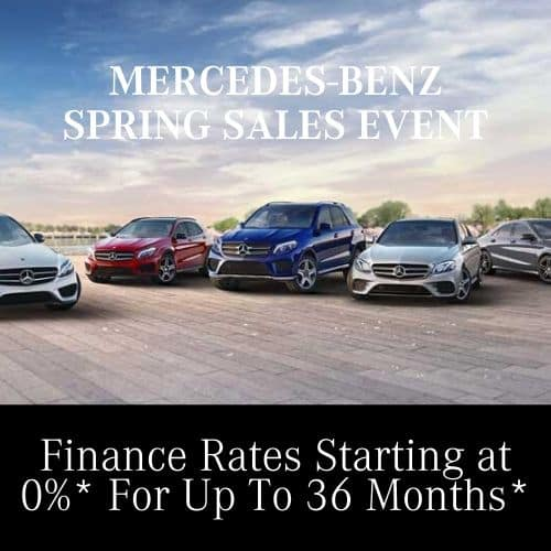 Mercedes-Benz Certified Pre-Owned Finance Rates Starting at 0.0%*  UP TO 36 MONTHS