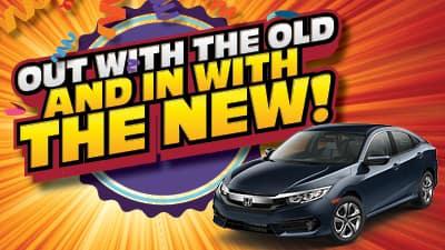 2018 Honda Civic LX Automatic Sedan