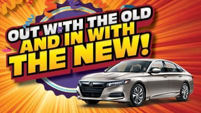 2018 Honda Accord LX Automatic Sedan