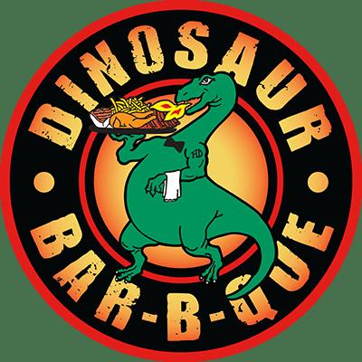 Dino_BBQ logo
